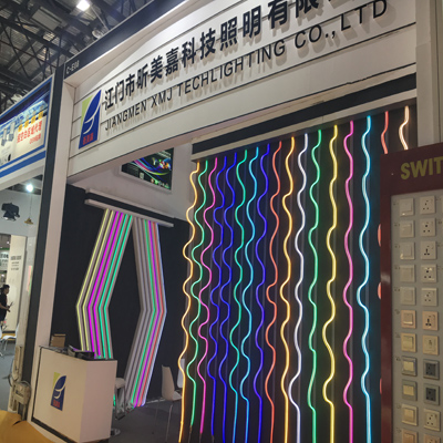 2013 international lighting exhibition